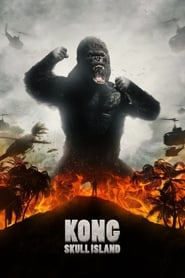 Streaming Movie Kong: Skull Island (2017)