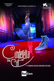 Watch Full Movie Online Cinderella the Cat (2017)