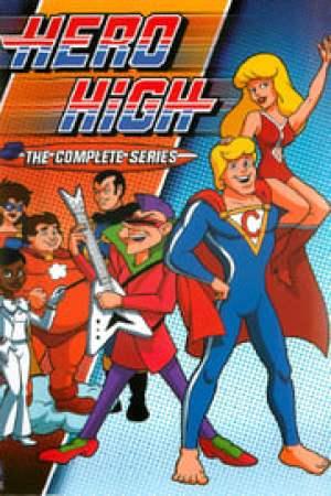 Hero High