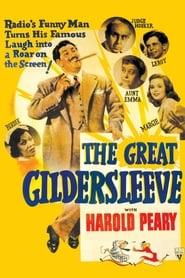 The Great Gildersleeve streaming vf