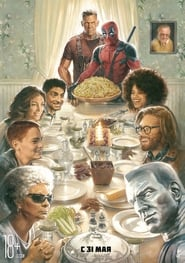 Deadpool 2 (2018) Full Movie