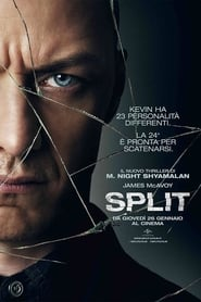 Streaming Full Movie Split (2017)