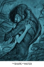 Watch and Download Full Movie The Shape of Water (2017)