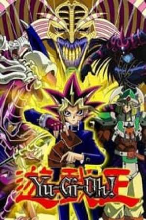 Yu-Gi-Oh! Duel de Monstres