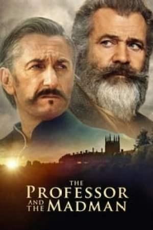 Le Professeur et le Fou