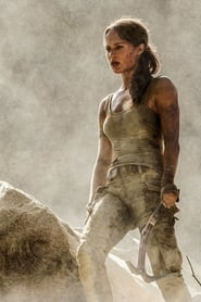 Tomb Raider (2018) Full Movie Free