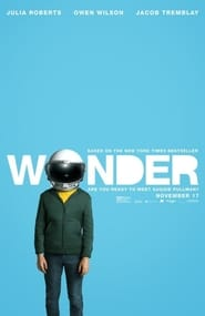 Watch and Download Movie Wonder (2017)