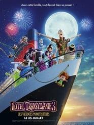 Streaming Movie Hotel Transylvania 3: Summer Vacation (2018)