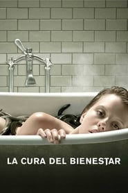 Watch Full Movie Online A Cure for Wellness (2017)