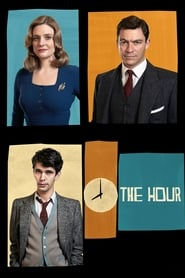 The Hour streaming vf