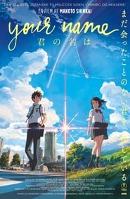 Download and Watch Movie Your Name. (2016)