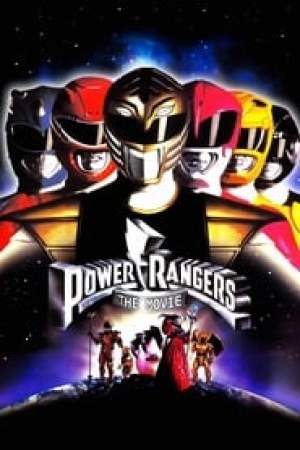 Power Rangers, le film
