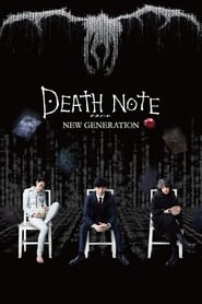 Death Note New Generation streaming vf