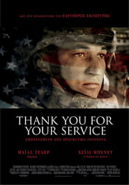 Download and Watch Movie Thank You for Your Service (2017)