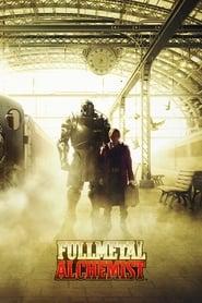 Streaming Movie Fullmetal Alchemist (2017) Online
