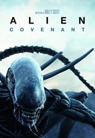Watch Full Movie Online Alien: Covenant (2017)