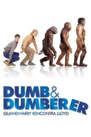 Dumb & dumberer : quand Harry rencontra Lloyd