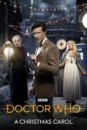 Doctor Who - Le fantôme des Noëls passés