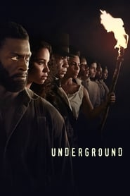Underground streaming vf