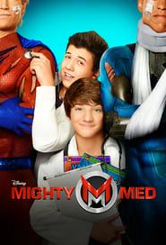 Mighty Med, Super Urgences streaming vf