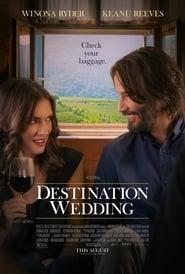 Destination Wedding streaming vf