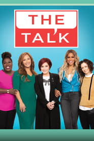 The Talk streaming vf