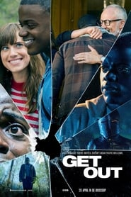 Streaming Full Movie Get Out (2017)