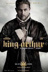 Streaming Movie King Arthur: Legend of the Sword (2017)