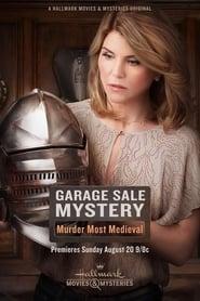 Watch Full Movie Online Garage Sale Mystery: Murder Most Medieval (2017)