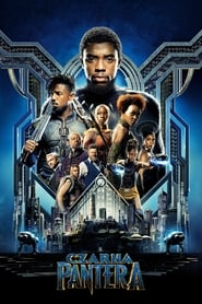 Watch Black Panther (2018) Full Movie