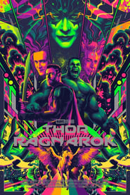 Streaming Movie Thor: Ragnarok (2017)