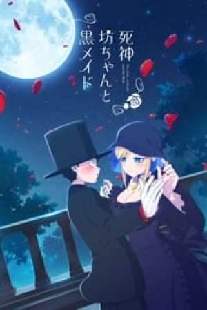Shinigami Bocchan to Kuro Maid