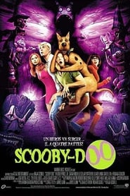 Scooby-Doo streaming vf