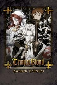 Trinity Blood streaming vf