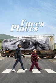 Download and Watch Movie Faces Places (2017)