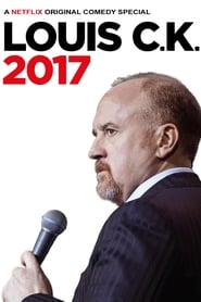 Watch Movie Online Louis C.K. 2017 (2017)