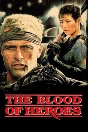 Le sang des heros