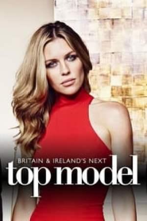 Britain & Ireland's Next Top Model