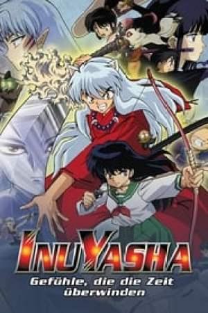 InuYasha, film 1 - Au-delà du temps