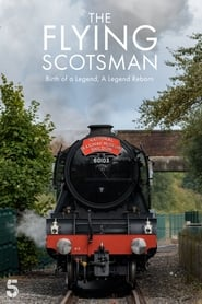 The Flying Scotsman streaming vf