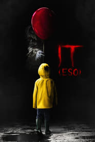 Poster Movie It 2017