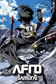 Afro Samurai streaming vf