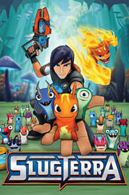 Slugterra streaming vf