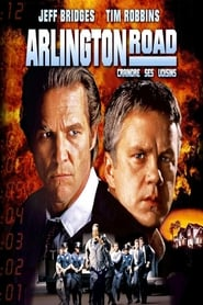 Arlington Road streaming vf