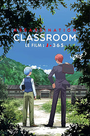Assassination Classroom - Le Film : J-365 streaming vf