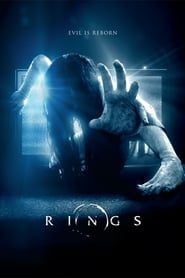 Poster Movie Rings 2017