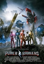 Streaming Movie Power Rangers (2017) Online