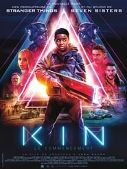 Kin : le commencement streaming vf