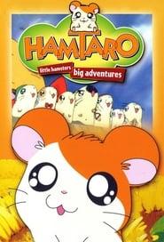 Hamtaro - P'tits hamsters, grandes aventures streaming vf