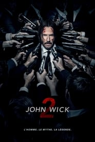 John Wick 2 streaming vf
